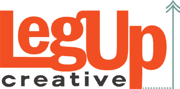Leg Up Creative | Web Design Graphic Design | Marketing Strategy and Consulting