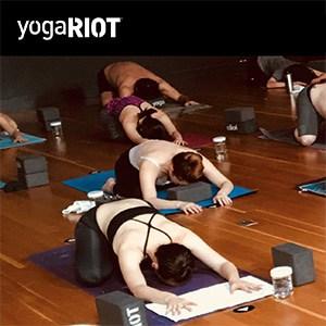 Yoga Riot