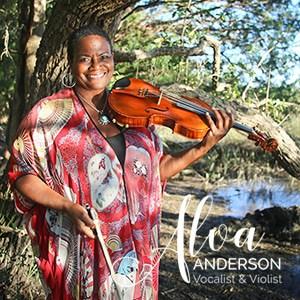 Alva Anderson