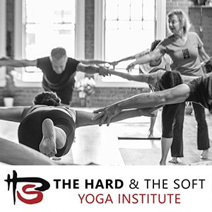 The Hard & The Soft Yoga Institute