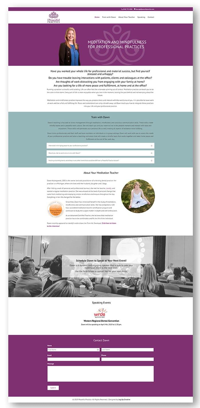 Inlet Yoga Studio | Breathe. Empower. Transform.